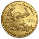 アメリカイーグル金貨